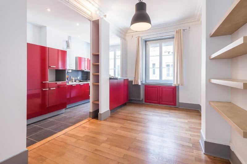 Location appartement Grenoble 842€ CC - Photo 2
