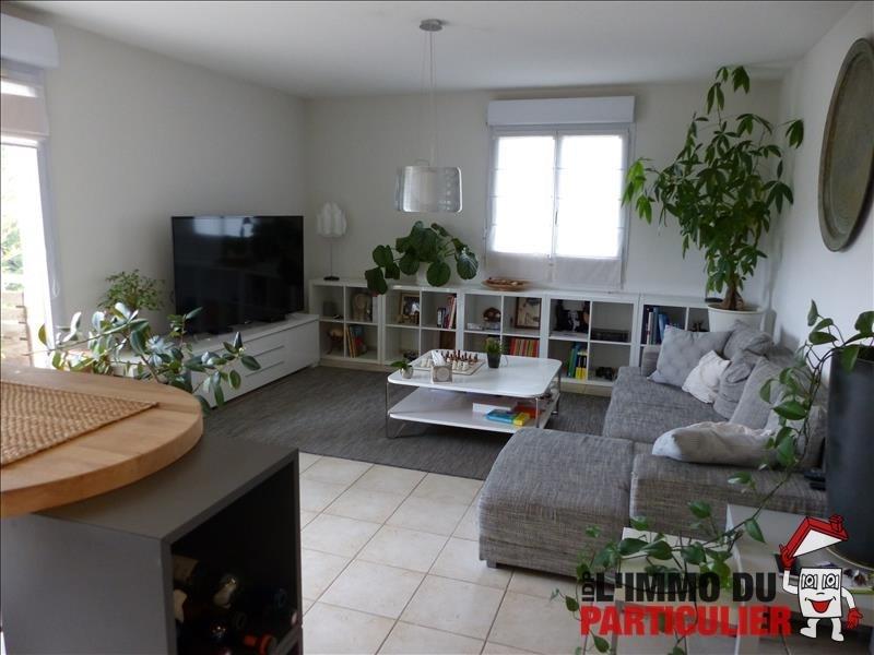 Vente appartement Vitrolles 231000€ - Photo 3