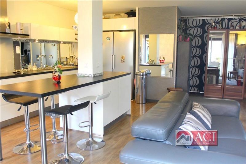 Vente maison / villa Epinay sur seine 255000€ - Photo 4