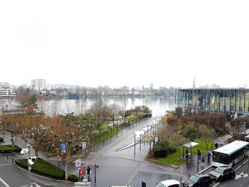 Sale apartment Enghien-les-bains 465000€ - Picture 1