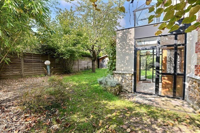 Vente de prestige maison / villa St cloud 1100000€ - Photo 2