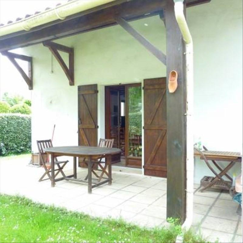 Vente maison / villa Hendaye 302000€ - Photo 1