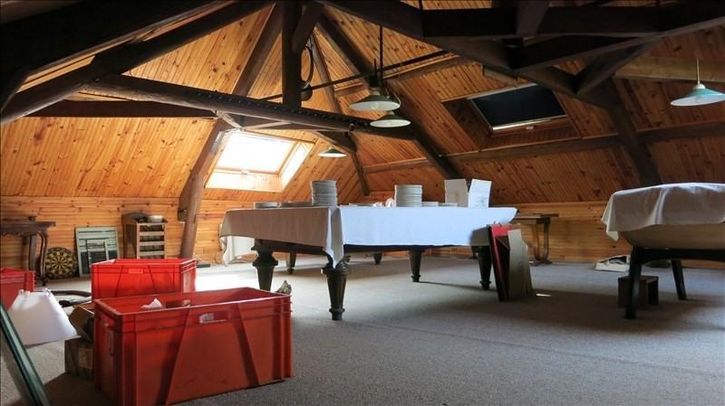 Sale house / villa Quincy voisins 308000€ - Picture 7