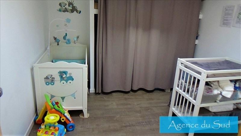 Vente appartement Roquevaire 129000€ - Photo 5
