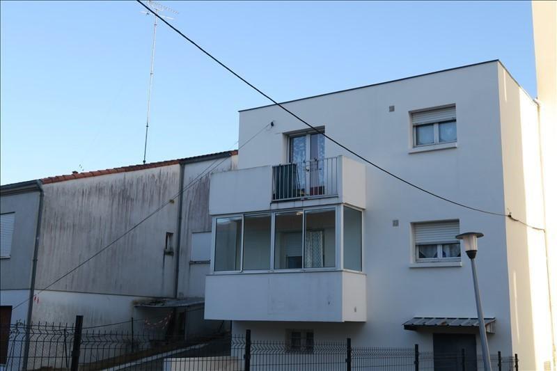 Vente appartement Royan 75500€ - Photo 1