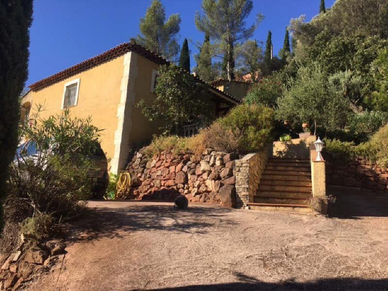Vente maison / villa Sollies ville 453000€ - Photo 2