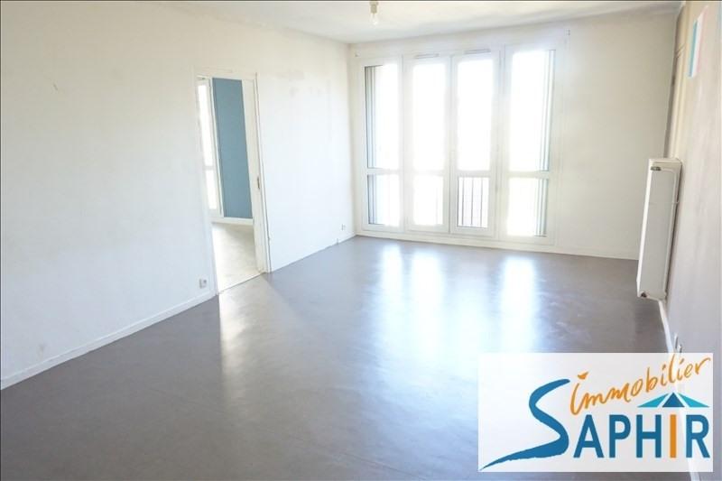 Sale apartment Cugnaux 97000€ - Picture 1