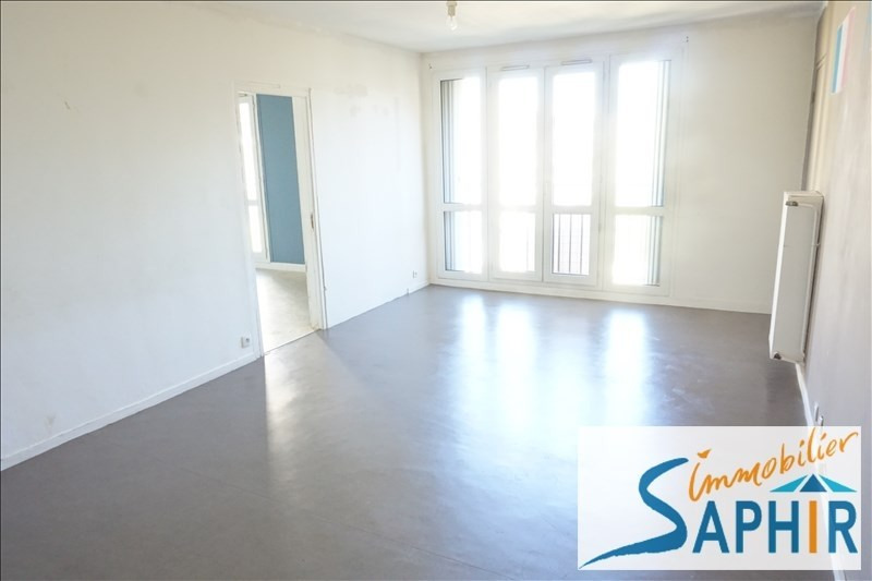 Vente appartement Cugnaux 97000€ - Photo 1