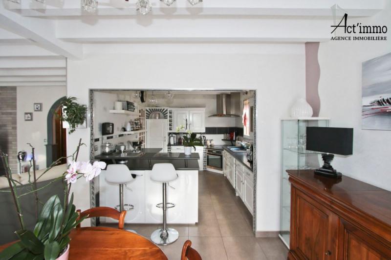 Vente maison / villa Seyssins 482000€ - Photo 8