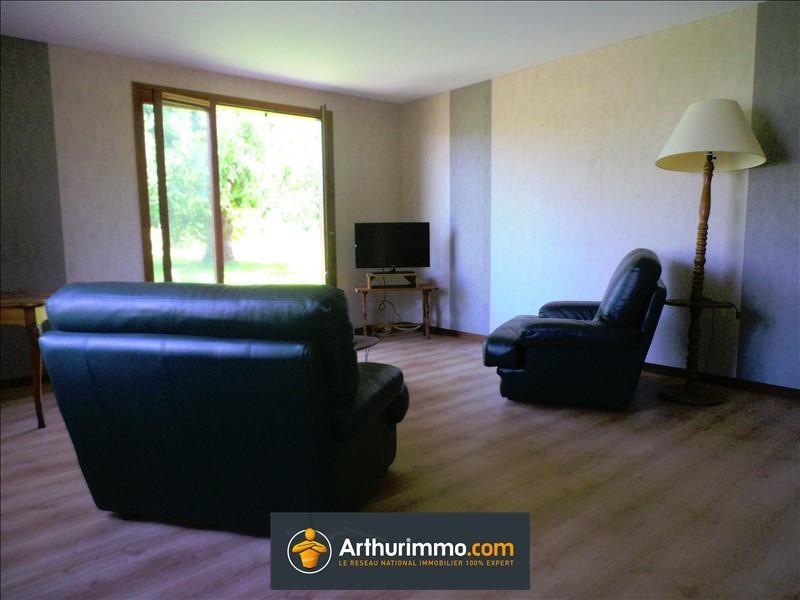 Sale house / villa Morestel 169000€ - Picture 2