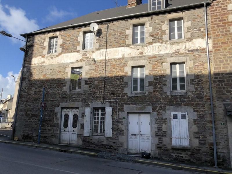 Produit d'investissement immeuble Brehal 139500€ - Photo 2
