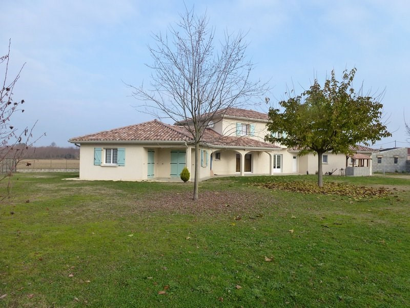 Sale house / villa Lapeyrouse mornay 295000€ - Picture 3
