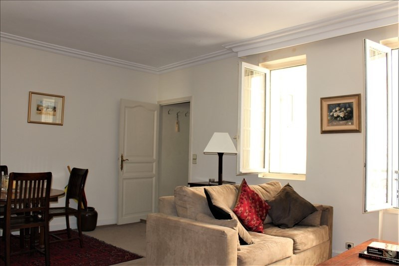 Sale apartment Paris 7ème 645 000€ - Picture 2