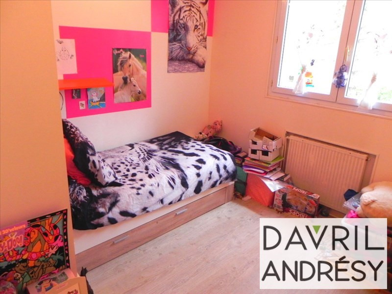 Sale apartment Andresy 189 000€ - Picture 9