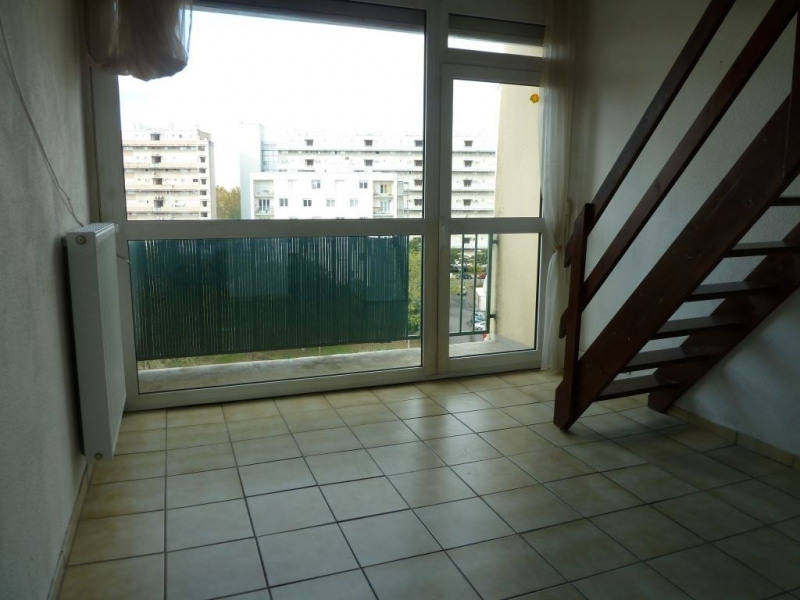 Rental apartment Toulouse 410€ CC - Picture 2
