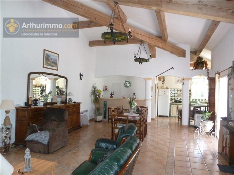 Sale house / villa St maximin la ste baume 310000€ - Picture 3