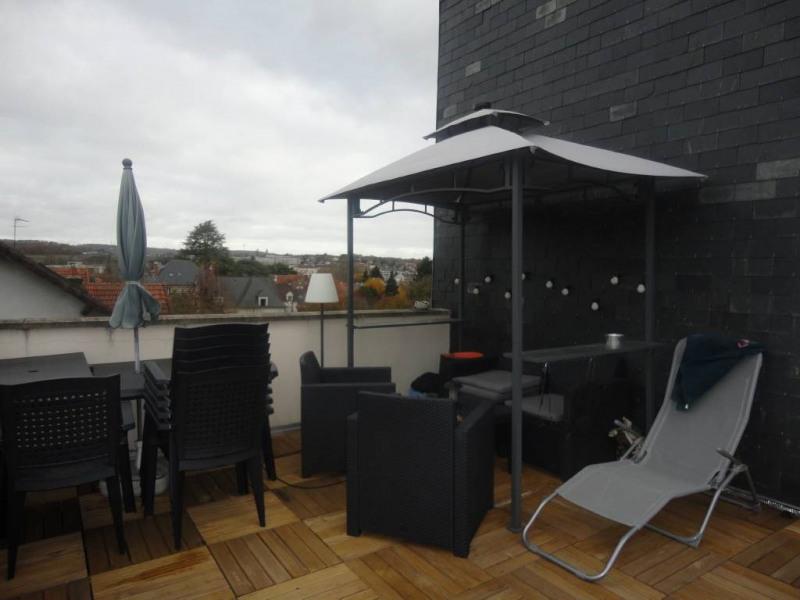 Vente appartement Arpajon 133000€ - Photo 4
