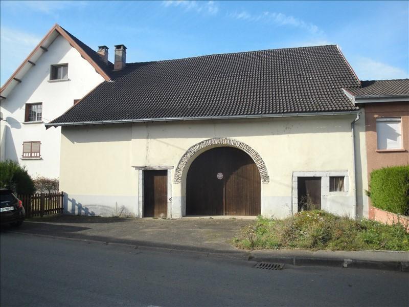 Revenda casa Dung 47000€ - Fotografia 2