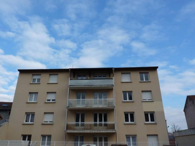 Verkoop  appartement Firminy 88000€ - Foto 5