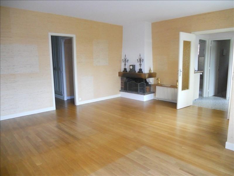 Vente maison / villa L etang la ville 590000€ - Photo 4