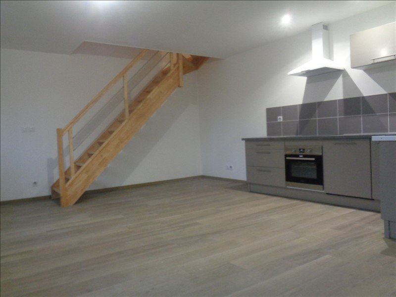 Rental apartment Beuvry 580€ CC - Picture 2
