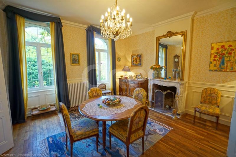 Vente maison / villa Les andelys 420000€ - Photo 5