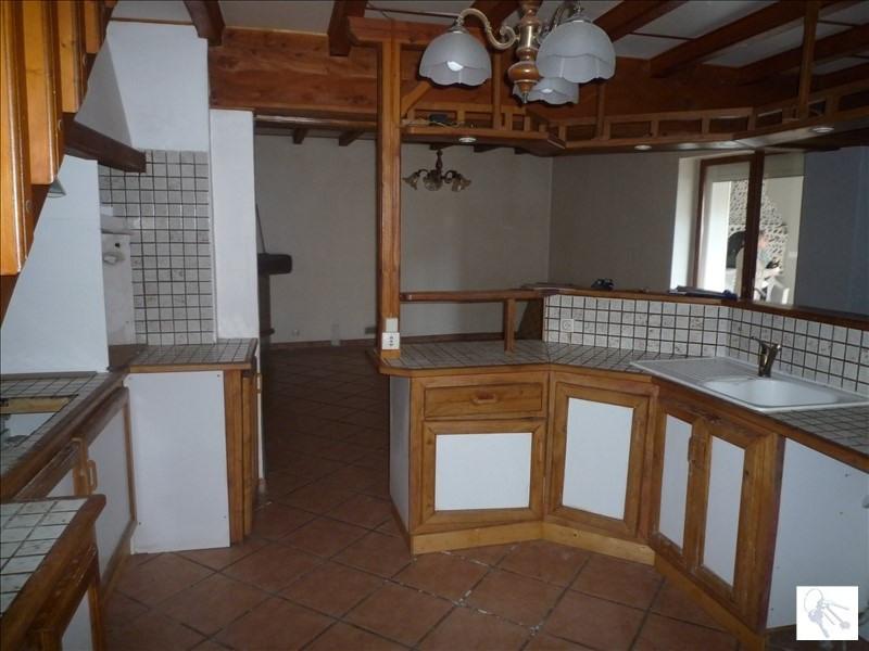 Verkoop  huis Vienne 117500€ - Foto 4