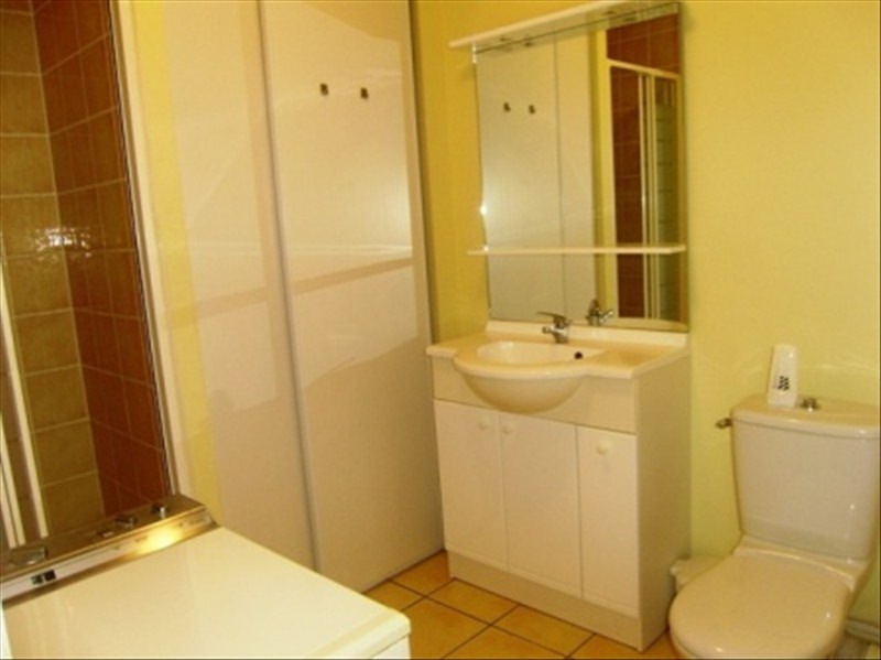 Rental apartment Le puy en velay 319,79€ CC - Picture 5