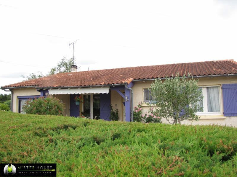 Sale house / villa Montauban 212 000€ - Picture 1