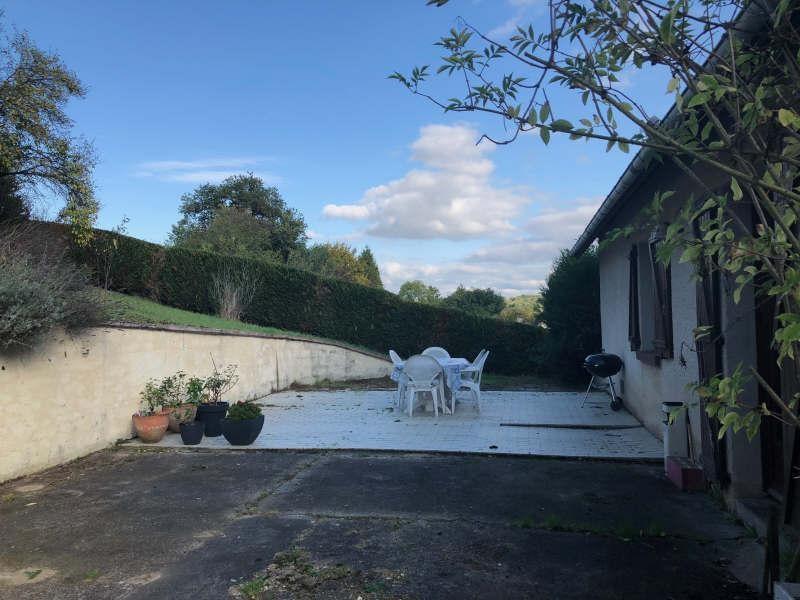 Sale house / villa Magny en vexin 205800€ - Picture 4