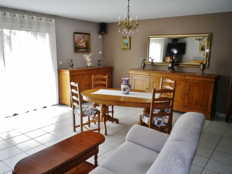 Vente maison / villa Ladignac le long 178000€ - Photo 4