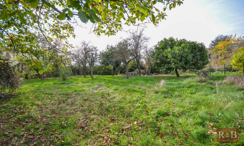 Vente terrain Plaisir 260000€ - Photo 1