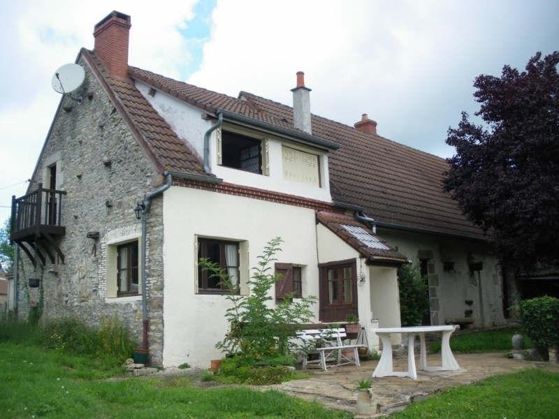 Verkoop  huis St pierre le moutier 73000€ - Foto 1