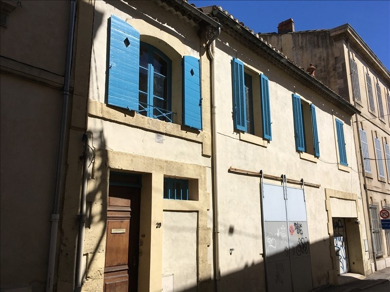 Location maison / villa Salon de provence 700€ CC - Photo 1