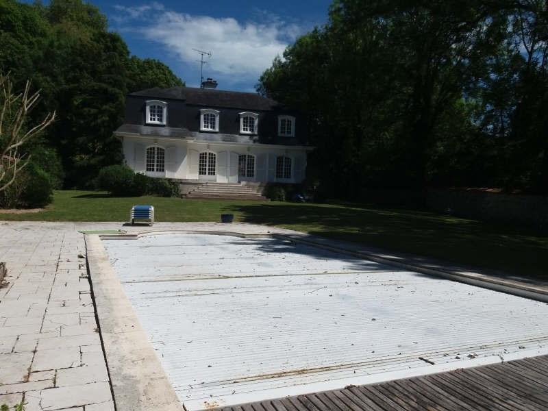 Vente de prestige maison / villa St sauveur sur ecole 630000€ - Photo 9