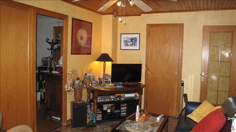 Sale apartment Seyssinet pariset 80000€ - Picture 1