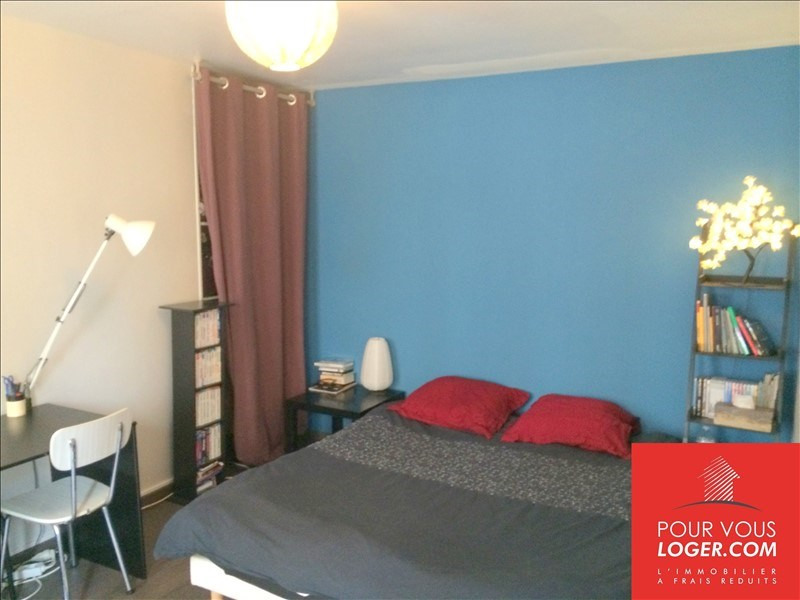 Vente appartement Boulogne sur mer 70 000€ - Photo 4