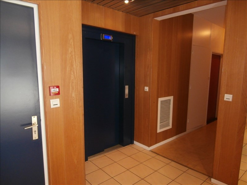 Investment property apartment Caen 89 000€ - Picture 9