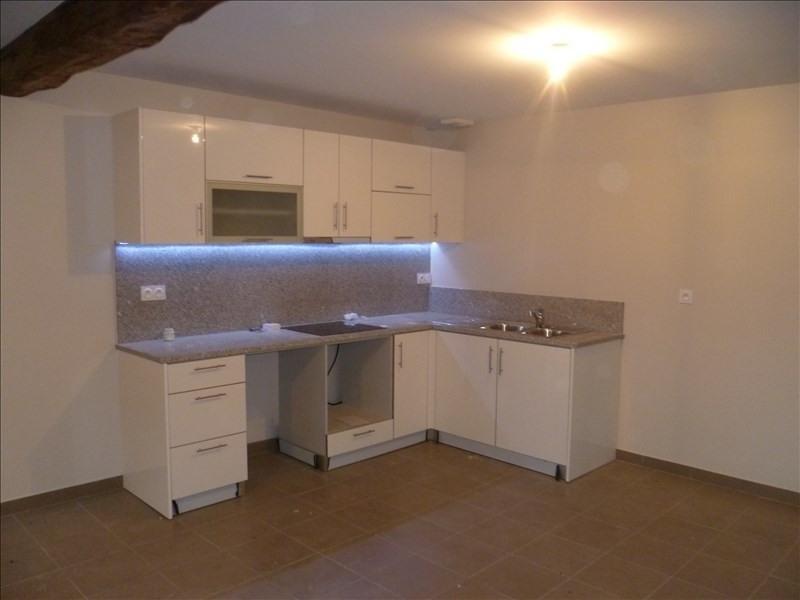 Rental apartment Amillis 830€+ch - Picture 1