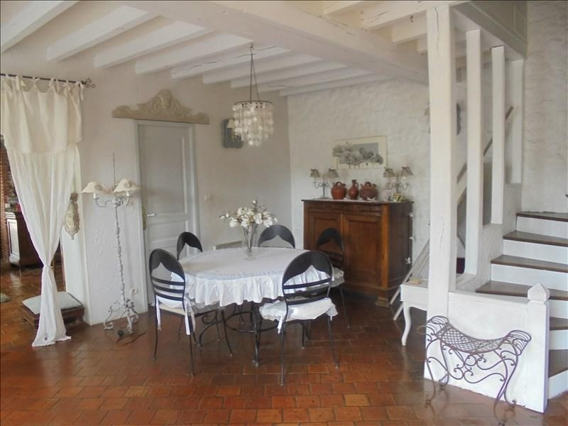 Vente maison / villa Santranges 245000€ - Photo 2