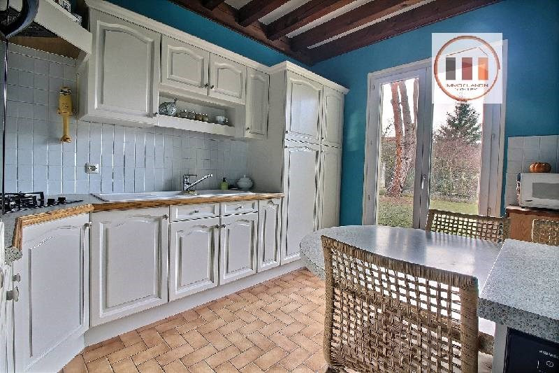 Sale house / villa Charly 538 000€ - Picture 3