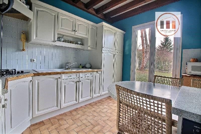 Vente maison / villa Charly 538000€ - Photo 4