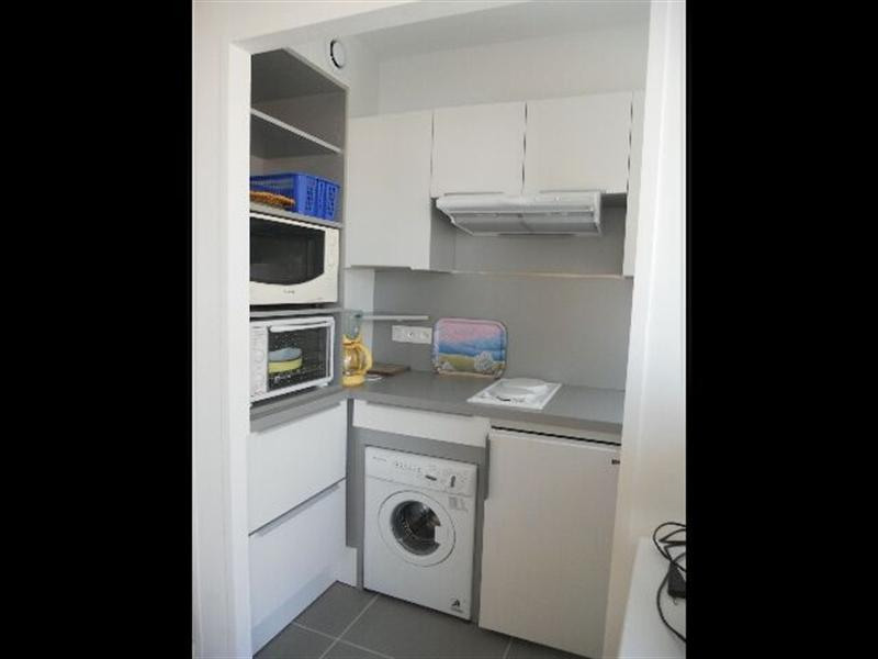 Vacation rental apartment Royan 538€ - Picture 11
