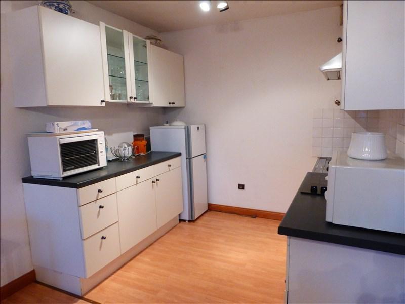 Vente appartement Bruay en artois 105000€ - Photo 3