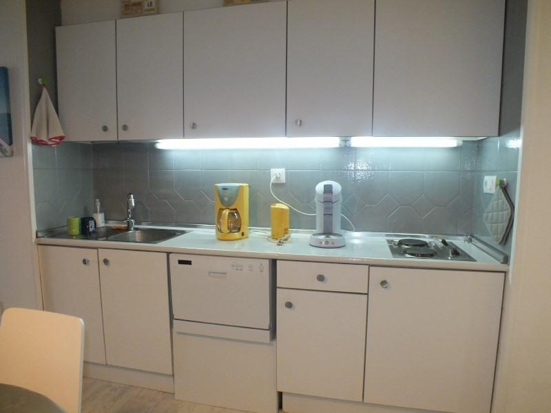 Vacation rental apartment Rosas-santa margarita 520€ - Picture 11
