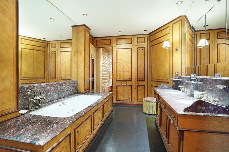 Vente de prestige appartement Paris 16ème 5750000€ - Photo 15