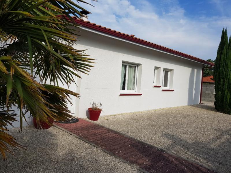 Verkoop  huis Biscarrosse 446250€ - Foto 13