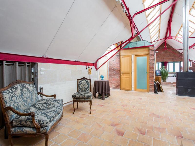Vente de prestige loft/atelier/surface Courbevoie 1095000€ - Photo 5
