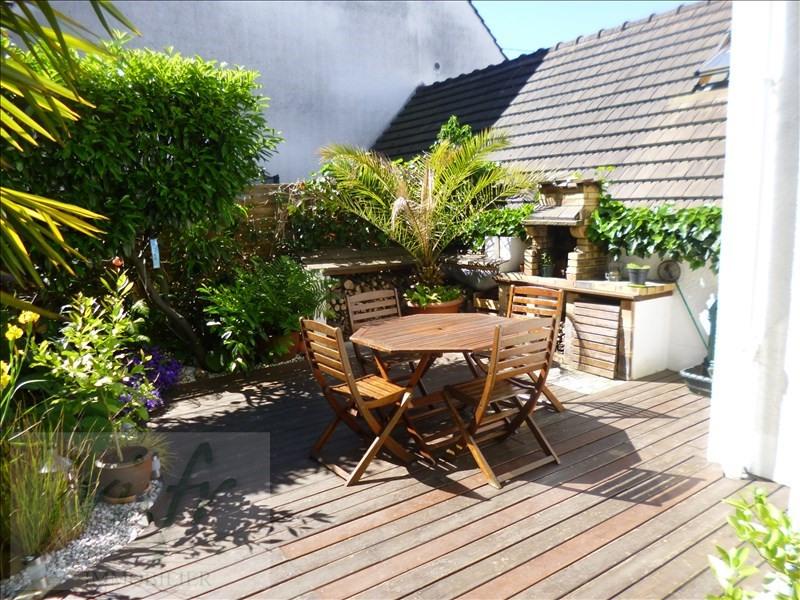 Vente maison / villa Montmorency 420000€ - Photo 3