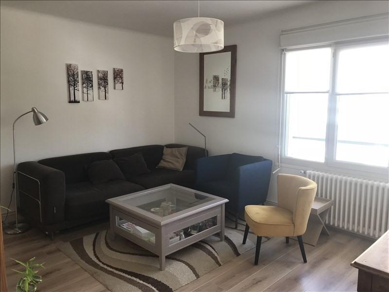 Location appartement St nazaire 680€ CC - Photo 1